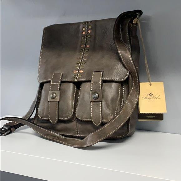 Patricia Nash Handbags - Patricia Nash crossbody bag